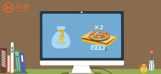 008-什么披萨居然卖到3亿元?