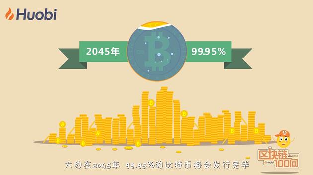 012-比特币如何实现总量恒定?