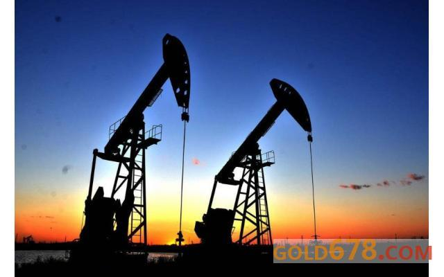 EIA原油库存增幅意外低于预期,美油短线跳升0.2美元刷新20日新高