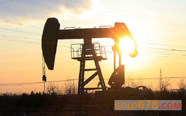油价想要抬头不容易,背后有哪四大逆风作祟?