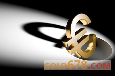 歐銀仍有彈藥?兩大官員暗示暫停更多刺激措施!空頭押注削弱,歐元自一個月低位回升