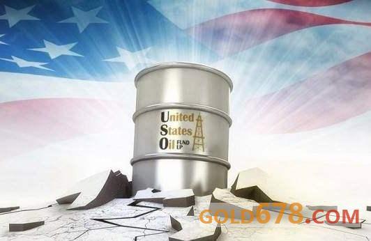 原油交易提醒:EIA庫存增加+OPEC擔憂供應過剩!警惕油市下行風險,仍看國際貿易臉色