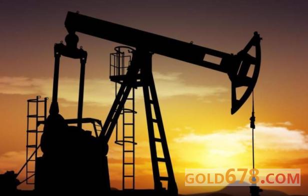 EIA原油库存增幅不及预期,美油短线小幅回升,经济衰退打压原油需求