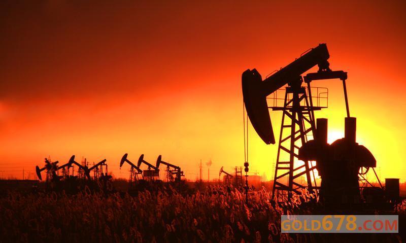 原油交易提醒:OPEC邀请美国共话减产?需求逆风仍是多头拦路虎,美油短线关注26.8阻力