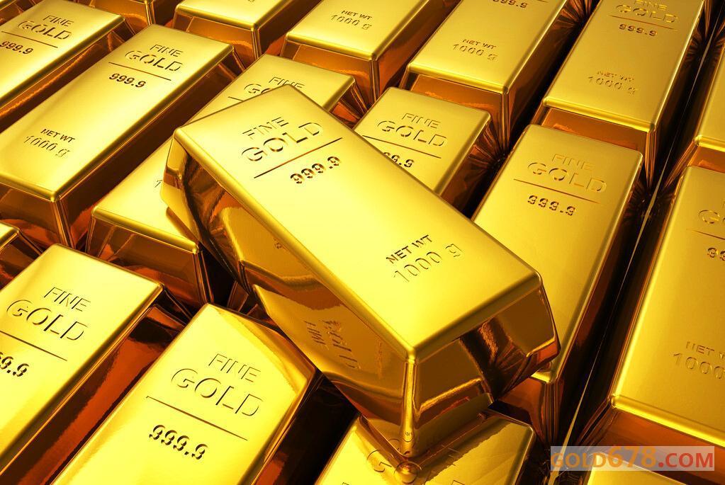 黄金交易提醒:多空对决加剧!晚间就业市场迎大考,关注英银决议和欧银经济预测