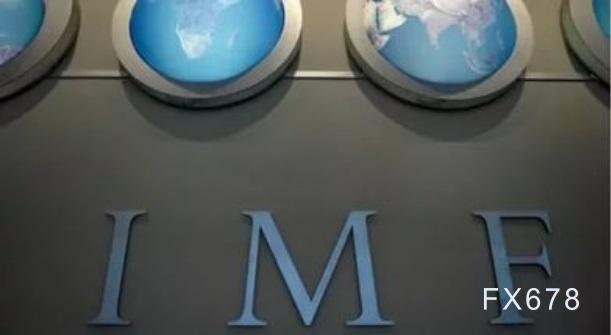国际钱币基金组织将略微提高年度经济预测建议,以制止过早退出政策支持