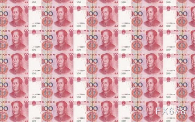 人民币货币专题