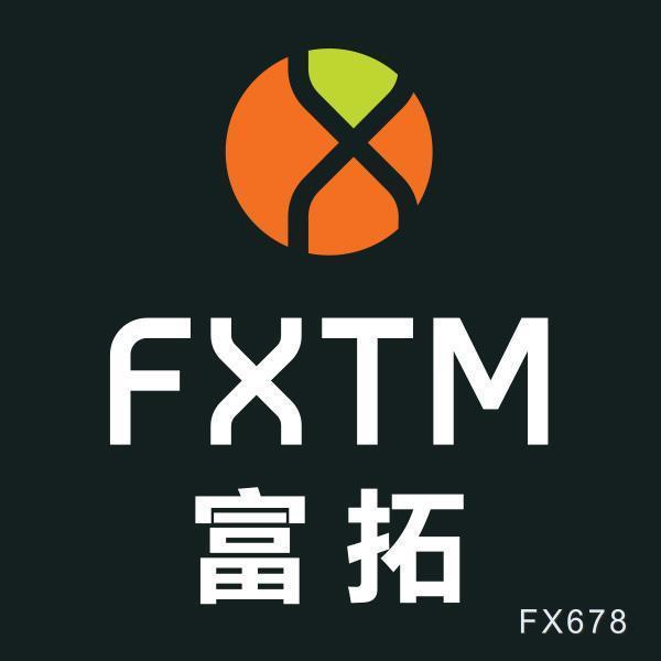 FXTM富拓 MT4