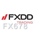 FXDD MT4
