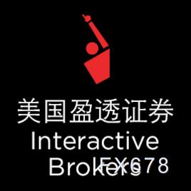 IB盈透证券