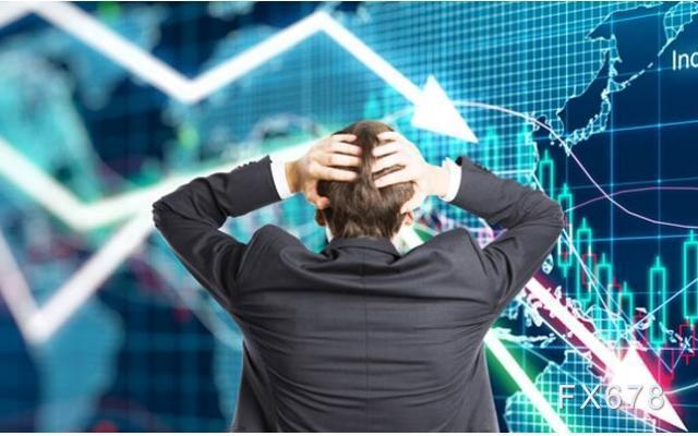 CLS的即期外汇交易量比去年下降了20%