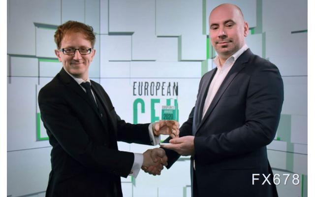 福瑞斯金融旗下Libertex荣获《European CEO》颁发的最佳交易平台奖!