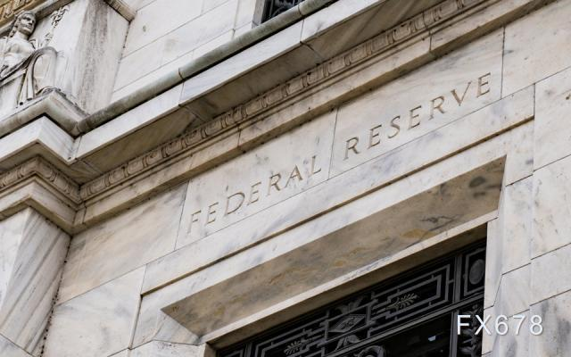國際金價延續上日暴漲勢頭,創一周半新高;緩解美元流動性緊張,美聯儲拚盡極限