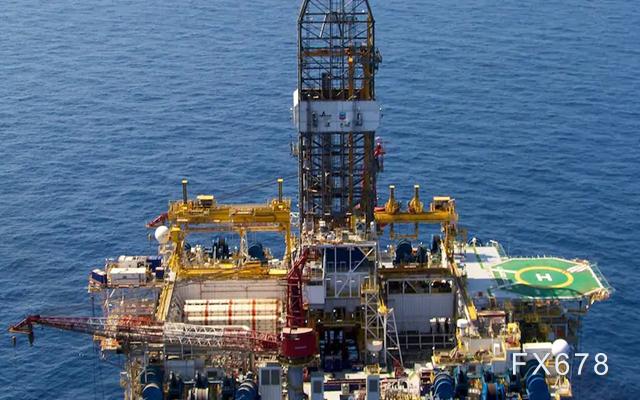 INE原油連續第二日收低,料重啟跌勢;美國兩大數據顯示,能源需求低迷現實無解