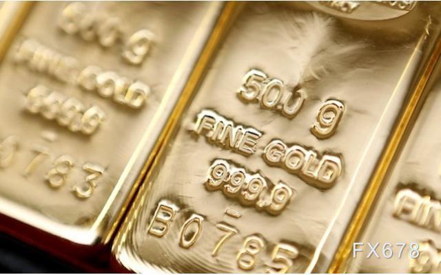 疫情危机推高黄金,贵金属面临供应链问题