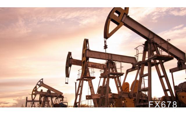 美俄將討論油市暴跌,無奈供需失衡加劇攜手美元反彈,美油崩跌料步入一字頭