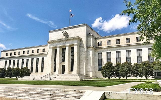 4月美股開局不利!美聯儲再出新招救市,暫時放寬銀行杠杆規則