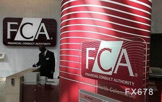 FCA为受疫情影响的客户提供财务救济