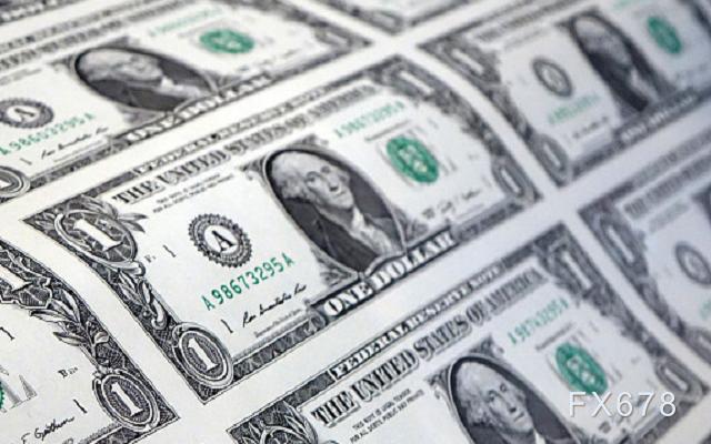 全球美元短缺有望緩解?IMF將跟隨美聯儲腳步放大招,1萬億貸款已在路上!