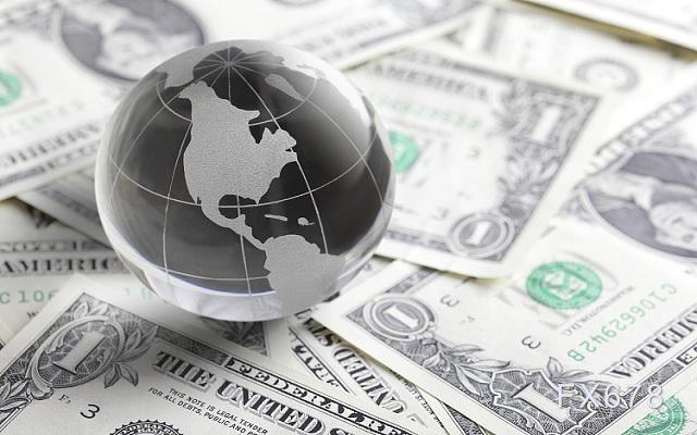 美元指數成最佳市場晴雨表!專家稱若跌破96,則暗示最麻煩時期已過去