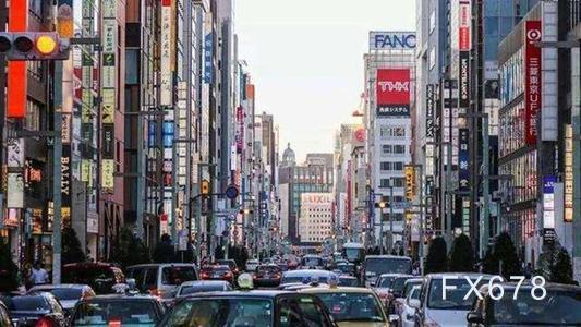 """日本宣布進入緊急狀態,分析師稱疫情給了日本經濟""""最後一擊"""",美日有望上探110關口"""