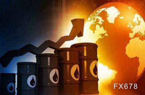 全球經濟衰退需求大降,OPEC減產杯水車薪,稍後關注晚間EIA原油庫存數據