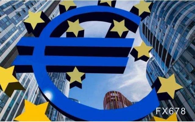 歐元區一季度GDP錄得25年最低水平,疫情衝擊下歐元區經濟一片慘淡