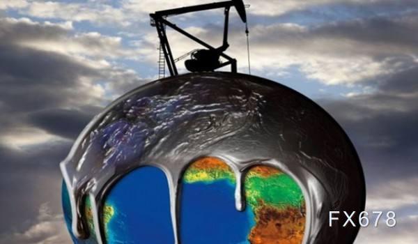 原油月评:OPEC+历史性减产,但规模不及预期!储存空间逼近极限,交易
