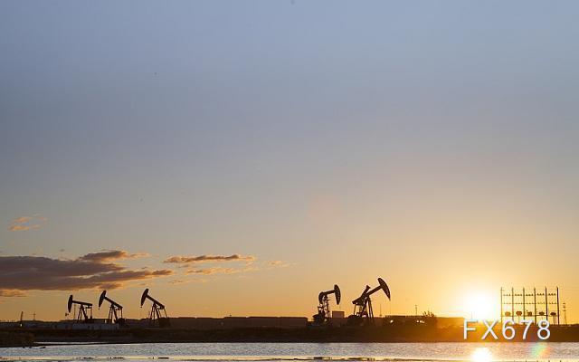 """沙特石油出口能否维持高位""""很难说""""!叠加OPEC+正式减产,5月份油价"""