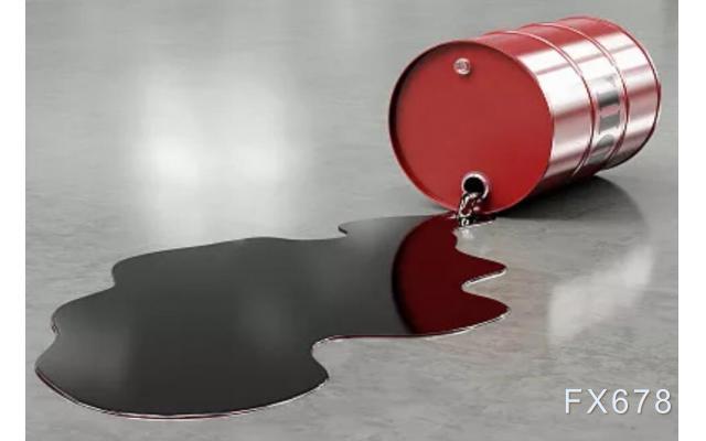 油價持穩於兩周高位小幅回落調整,歐美解封政策引發第二輪疫情的擔憂