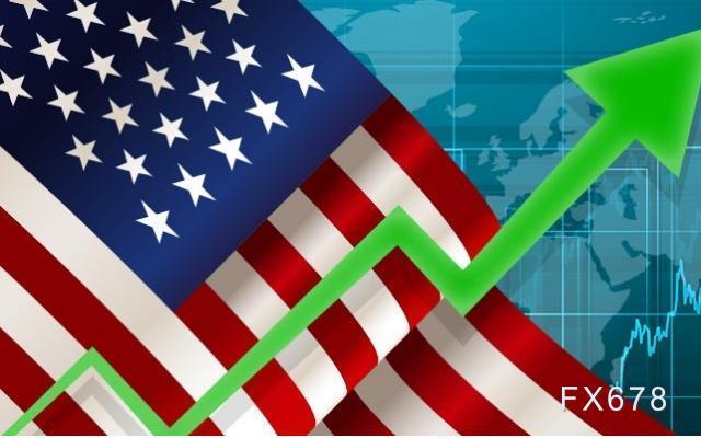 IG引领美国外汇市场活跃,预计第二季度将继续增长