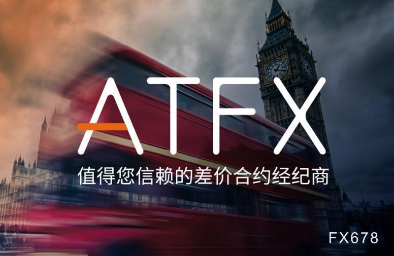 ATFX扩增150万英镑股本,全面助力欧洲业务腾飞