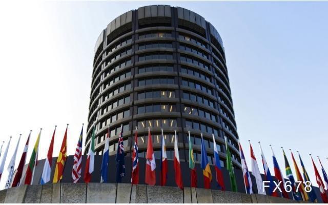 国际清算银行任命本尼迪克特·诺埃拉·诺伦斯为香港创新中心负责人