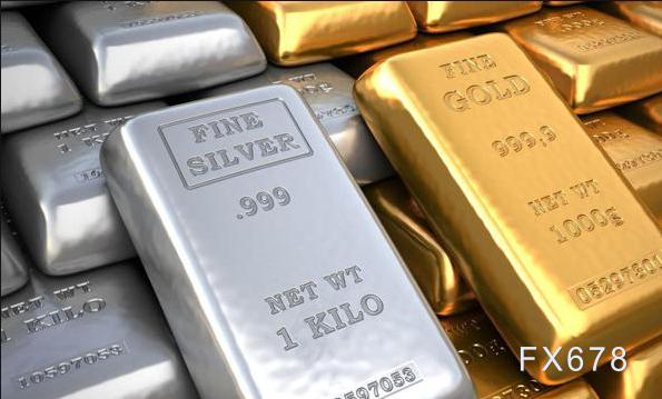 金銀比背後的市場邏輯是什麼?白銀工業屬性成順風因素,金銀比暗示白銀仍被低估
