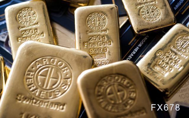 現貨黃金觸及兩周低點,各國重啟經濟帶來樂觀;但牽製金價下行的遠不止國際關係趨緊