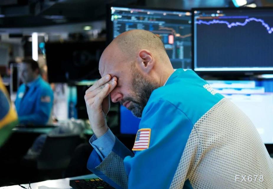 摩根大通警告美股即將面臨拋售!經濟V型複蘇無望+就業市場崩潰,季節性下跌或在所難免