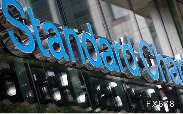 渣打银行任命赖楚昂为香港零售银行业务主管