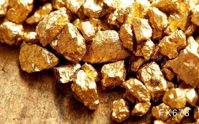 現貨黃金維持溫和反彈勢頭,投資者擔心國際局勢繼續惡化;但中國有望給市場吹來暖風