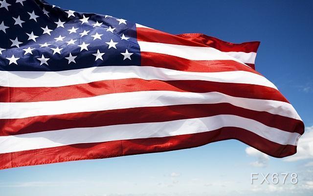 美國國會發布重磅報告:疫情總計損失8萬億美元,經濟徹底複蘇或需十年!