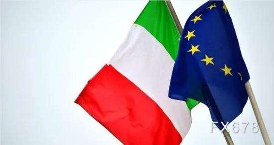 意大利在欧盟抗疫基金中所得过多吗?不,他们被欧元坑了整整二十年!