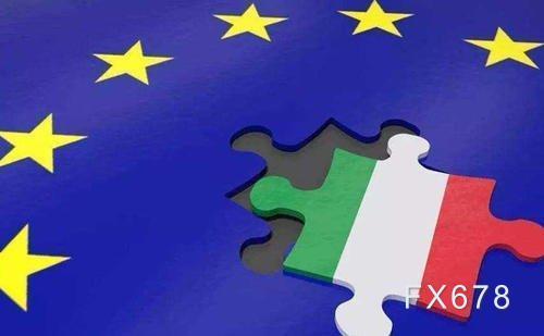"""疫情危急时刻欧盟""""见死不救""""令人寒心?意大利""""脱欧""""请愿终于浮现"""