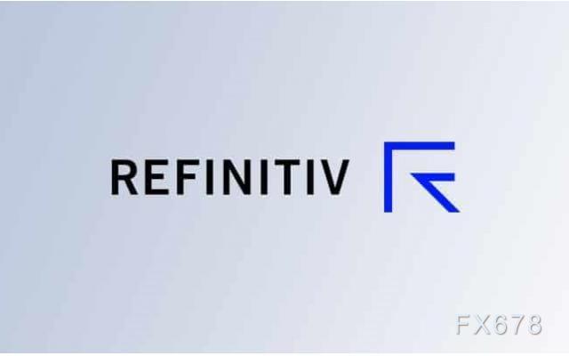 Refinitiv为乌克兰外汇交易者推出匹配的新版本