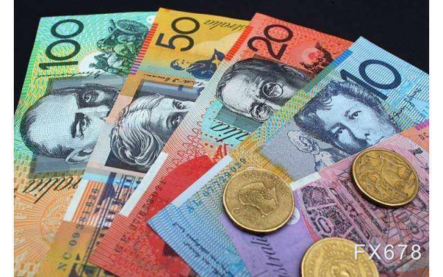澳元持續反彈逼近年初高點出乎市場預料,空頭對衝基金叫苦不迭