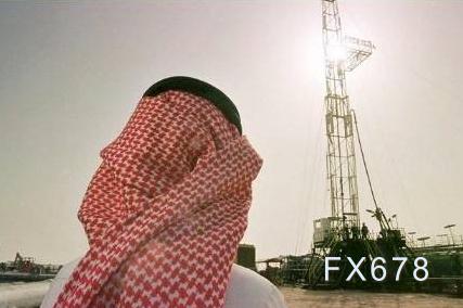 """需求增長沒有趕上油價?減產""""最大功臣""""沙特任性提價,煉廠利潤節節下滑或成為油市隱患"""