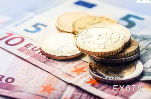 美聯儲6月決議前歐元1.13附近謹慎交投,兩大利多因素疊加,一個月內或大漲200點