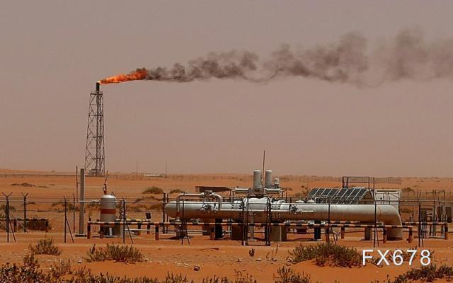 NYMEX原油續創逾兩周低位,美國抗疫面臨新的大山;OPEC+減產是否繼續舞弊?本周見分曉