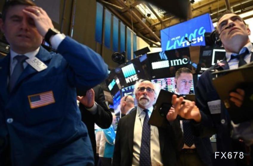 """大摩認為全球經濟將""""V""""型複蘇!但分析師警告現實很骨感,兩大因素或讓美股高處不勝寒"""