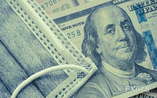 國際金價重新走弱,受三重利空因素夾擊;新的美元荒料醞釀中,有些損害是不可逆的