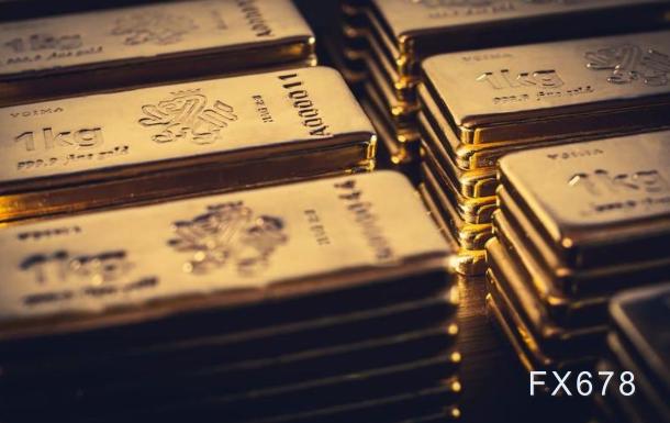六大因素揭秘為何持有黃金!跑贏通脹的利器,50年累計漲幅4100%,股市面臨修正黃金或一飛衝天