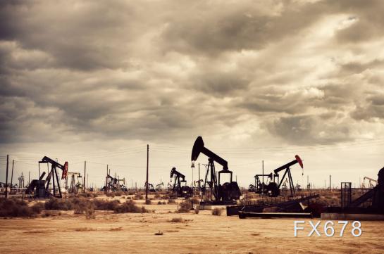 外汇原油市场:美国石油保险保持在39点,市场仍处于困境,很难找到需求复苏的乐观预期,供应增加的前景出乎意料